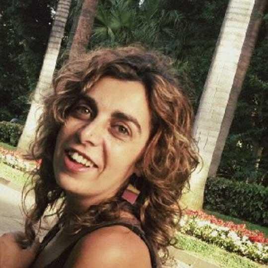 Dafne Martínez