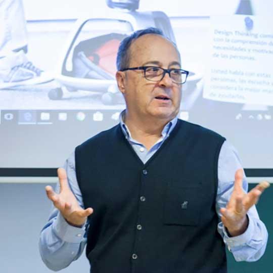 Fernando Saenz