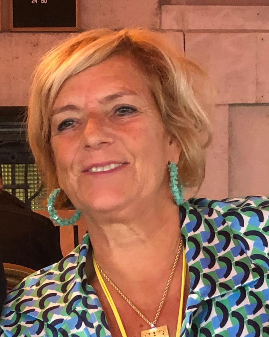 Mieke van der Loo